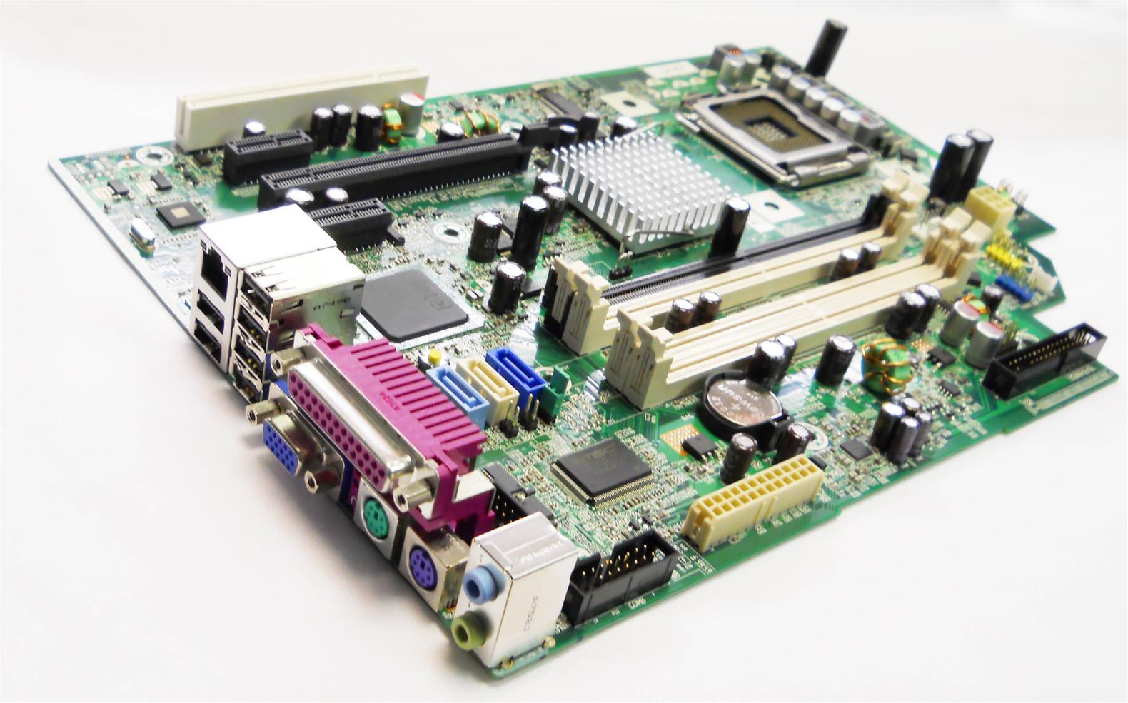 Motherboard for HP DC7800 Small Form Factor PC - Vision IT
