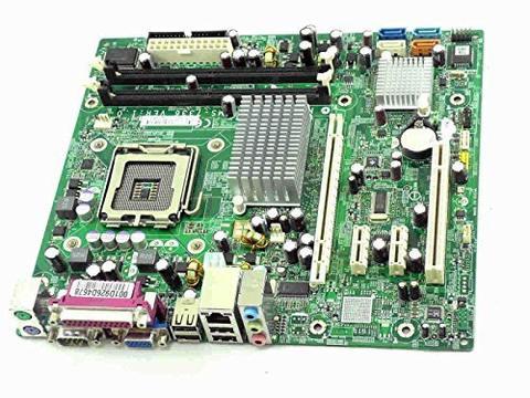 Motherboard for HP DX2300 Desktop PC - Vision IT