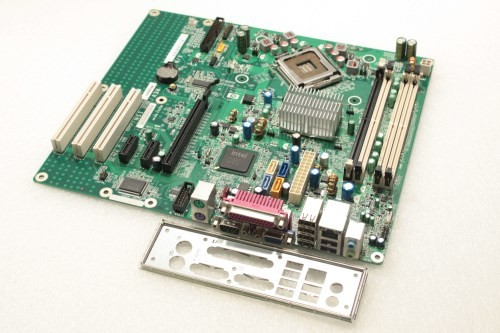 Motherboard for HP dc7800 Mid Tower / Micro Tower PC - Vision IT